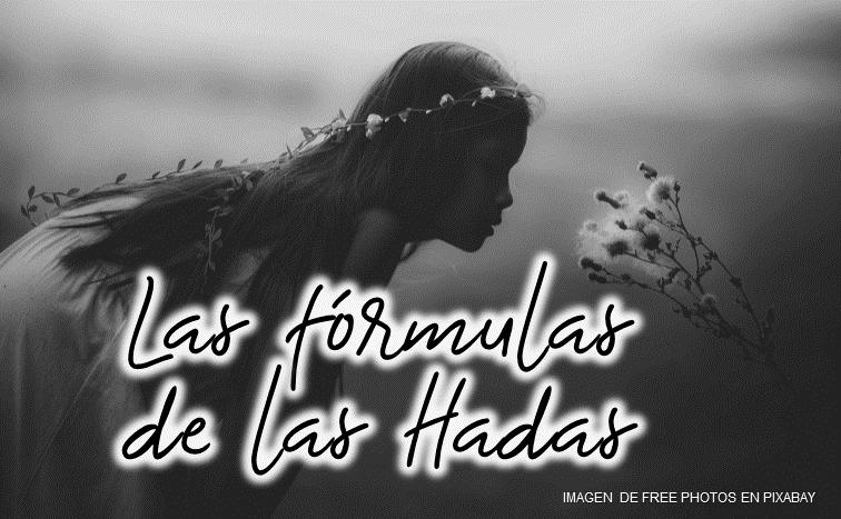 La fórmula de las Hadas